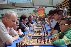 V Międzynarodowy Turniej Szachowy o Puchar Prezydenta Miasta Krosna
