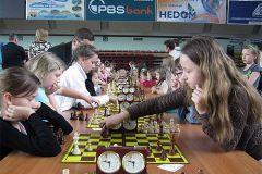 Mistrzostwa Województwa Podkarpackiego Juniorów w szachach szybkich