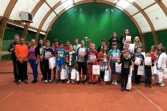 Turniej Tenisa Ziemnego o Puchar Prezydenta Miasta Krosna i Dyrektora MOSiR Krosno