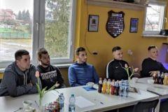 Warsztaty trenerskie w obiektach MOSiR Krosno